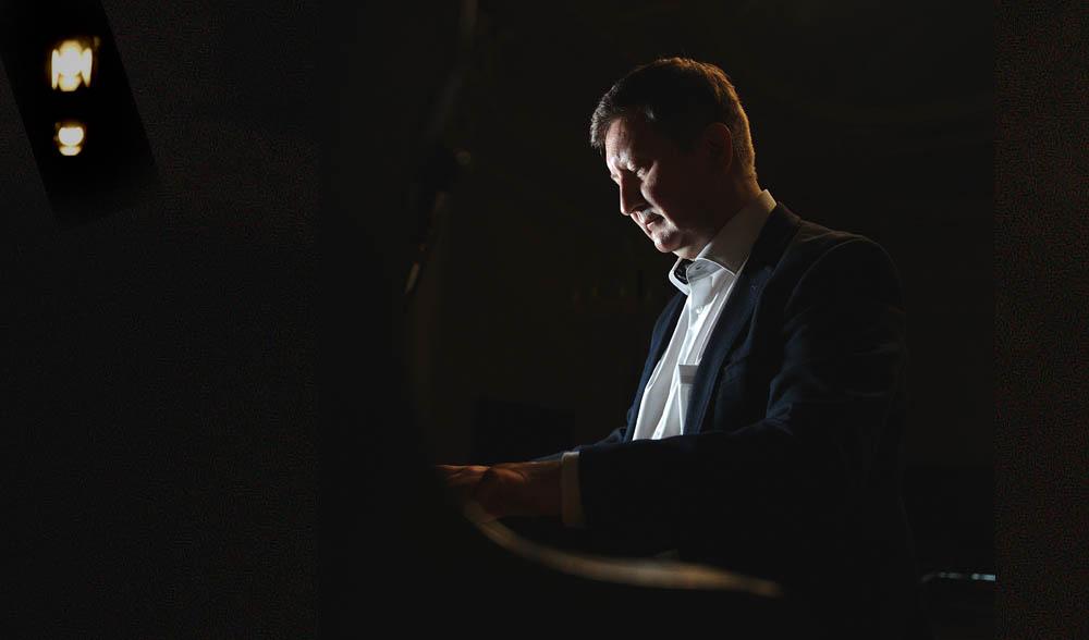 Boris Kosak · Composer and Pianist